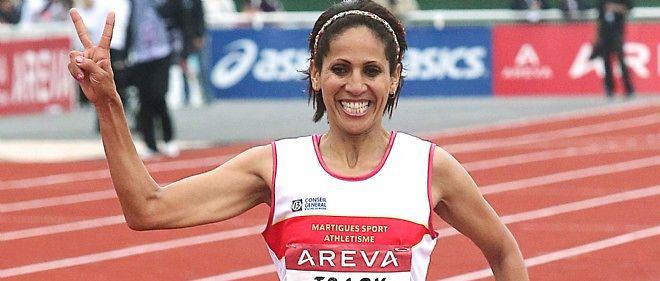 La coureuse de fond Laila Traby a été contrôlée positive à l'EPO.