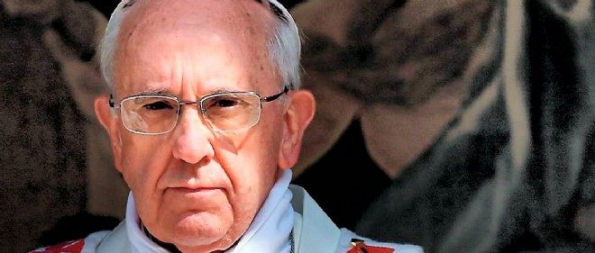 Le pape François a appelé lui-même l'auteur de la lettre qui dénonçait ses bourreaux.