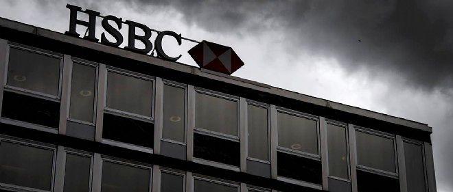 Une caution de 50 millions d'euros aurait été demandée à HSBC Private Bank, la filiale suisse du groupe.