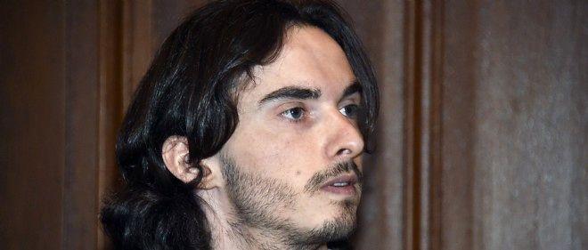 Seureau a été condamné à la réclusion à perpétuité pour le meurtre et le viol d'une jeune lycéenne.