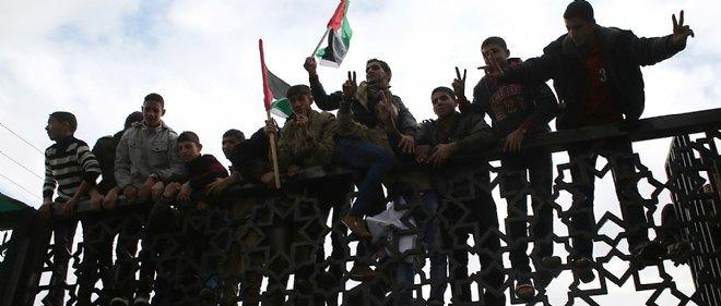 Rafah est le seul point de passage reliant le territoire palestinien au reste du monde à ne pas être contrôlé par Israël.
