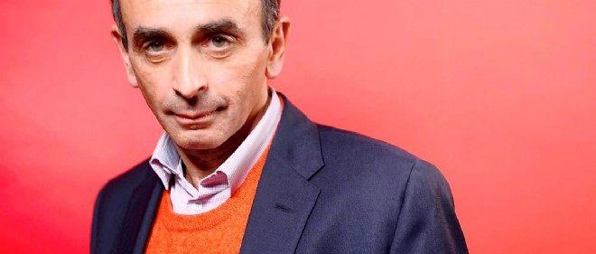 Éric Zemmour s'est rendu en Suisse pour faire la promotion de son dernier livre.
