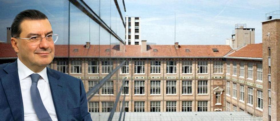 Vacheron Constantin fait plancher l'École Boulle de Paris
