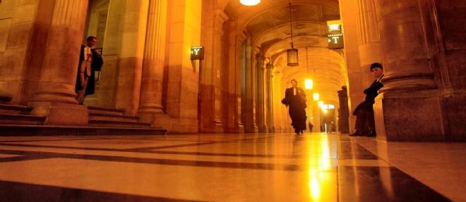 Un homme comparaissait devant le tribunal pour avoir volé et conduit un scooter sous l'emprise de l'alcool. ©Joël Robine