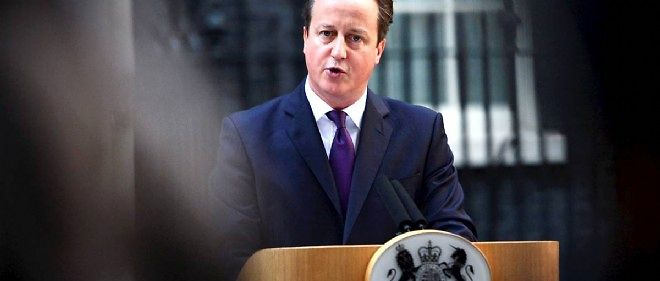 Le plan de David Cameron vise d'abord les travailleurs peu qualifiés venus en particulier de l'est de l'Europe.