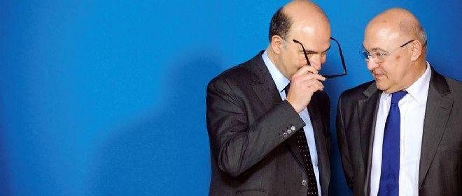 Pierre Moscovici va devoir évaluer le travail de son successeur.