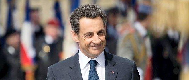 Nicolas Sarkozy est le favori de l'élection à la tête de l'UMP ce samedi.