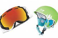 Des produits écoconçus pour le ski ©Craig Saruwatari - dr