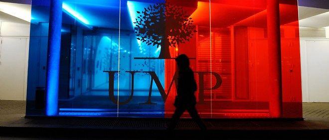 Près des deux tiers des Français estiment que l'UMP est menacée d'implosion à la suite de l'élection de son président ce week-end.