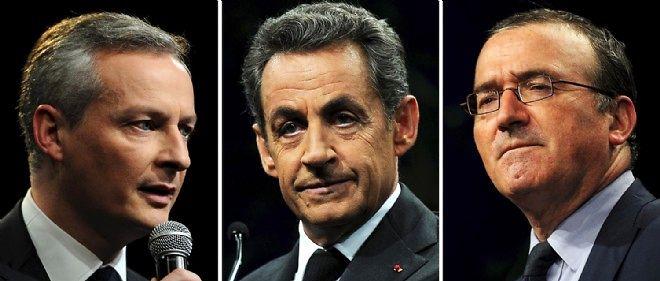 Aucun débat n'a été organisé entre les candidats, Nicolas Sarkozy ayant refusé la confrontation.