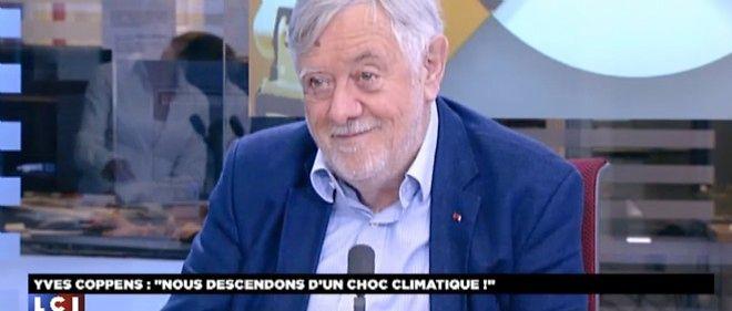 Yves Coppens est le père de la Charte de l'environnement inscrite dans la Constitution française.