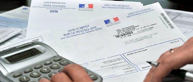 Les Français ont dans l'ensemble une vision très négative des impôts.