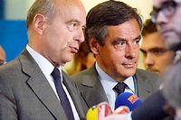 Alain Juppé estime que si ©Fred Dufour / AFP