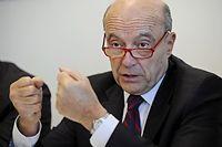 Le maire de Bordeaux écrit sur son blog vouloir