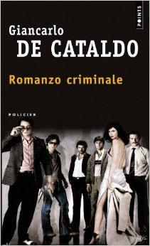 Romanzo Criminale ©  Métailié