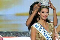 Miss Nord-Pas-de calais sacrée Miss France samedi devant 8,5 millions de téléspectateurs ©Guillaume Souvant