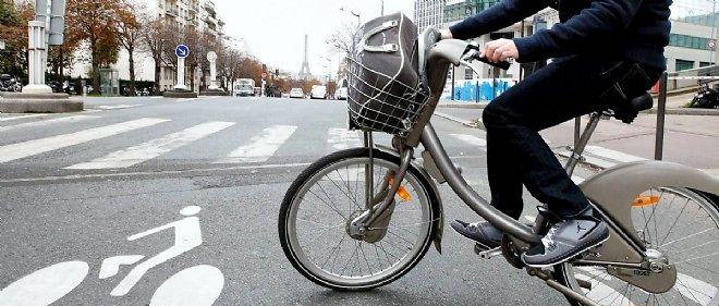 Un système d'amendes aménagées pour les cyclistes a été testé avec succès à Strasbourg.