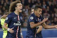 A l'aller, les Parisiens se sont imposés 3-2. Parviendront-ils à réaliser la même performance au Camp Nou ?