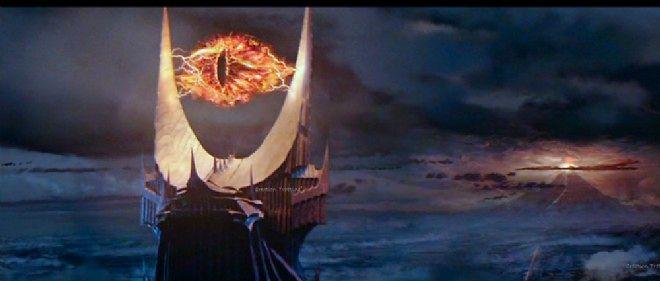 Moscou aurait pu avoir sa propre version de l'oeil de Sauron.