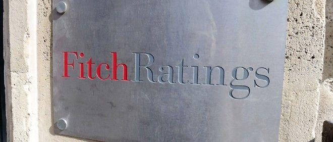 """L'agence Fitch a qualifié vendredi 12 décembre 2014 de """"faibles"""" les perspectives économiques de la France."""
