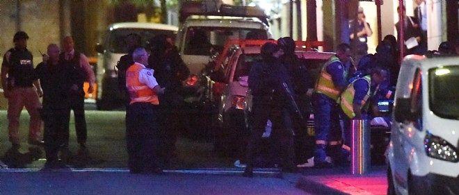 Le preneur d'otages aurait trouvé la mort pendant l'assaut de la police.