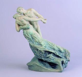 La Valse de Camille Claudel