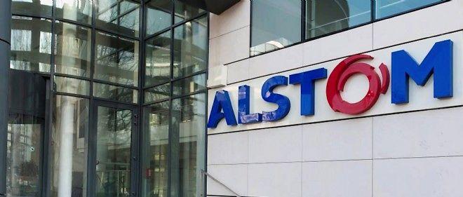 Les actionnaires d'Alstom ont entériné à 99,2 % des voix la vente pour 12,35 milliards d'euros.