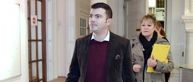 Le maire FN Fabien Engelmann est condamné à un an d'inéligibilité.