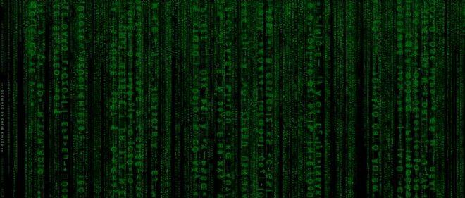 """Le code de la """"matrice"""", ou comment les hommes sont bernés et dominés par un programme."""