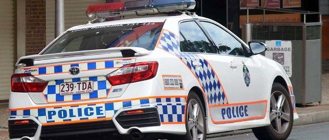La police australienne a retrouvé le corps de huit enfants assassinés (photo d'illustration).
