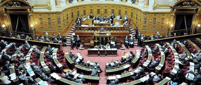 Les sénateurs accusent le gouvernement de n'en faire qu'à sa tête sur la réforme territoriale (illustration).