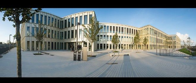 Le centre d'activité et de recherche Paris-Saclay a tous les atouts pour devenir un des plus gros centres de recherche du monde.