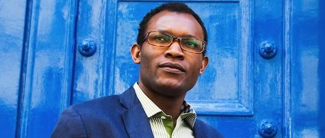 """Fiston Mwanza Mujila a reçu de nombreux prix dont la médaille d'or de littérature aux vie Jeux de la Francophonie à Beyrouth pour son premier roman """"Tram 83""""."""