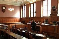 Le bitcoin au tribunal de l'Internet. ©Anne-Sophie Jahn