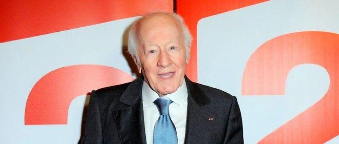 Jacques Chancel, ici en juin 2014.