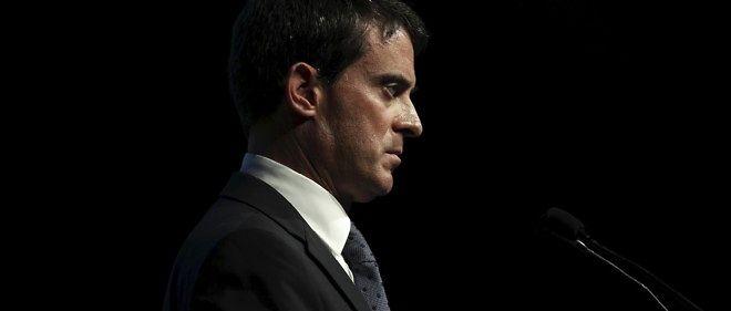 Manuel Valls a consacré une réunion ministérielle après les événements de Joué-lès-Tours, Dijon et Nantes.