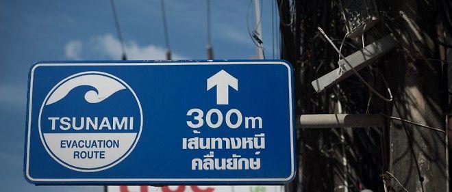 Il y a dix ans, le tsunami frappait les côtes de l'océan Indien.
