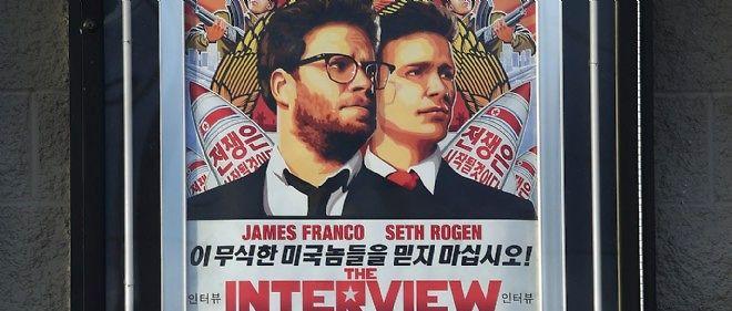 Le film controversé est finalement sorti dans quelques centaines de salles obscures aux États-Unis.