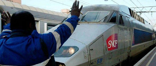 Au 1er janvier, la SNCF augmentera ses tarifs jusqu'à 2,6 %.