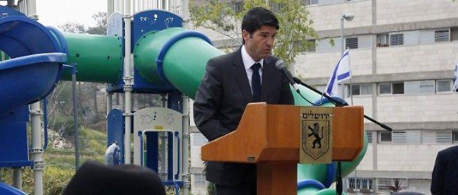 Le gouvernement israélien a convoqué Patrick Maisonnave après le soutien apporté par Paris au projet de résolution palestinien.