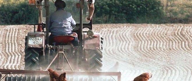 Agriculteurs de pays datant