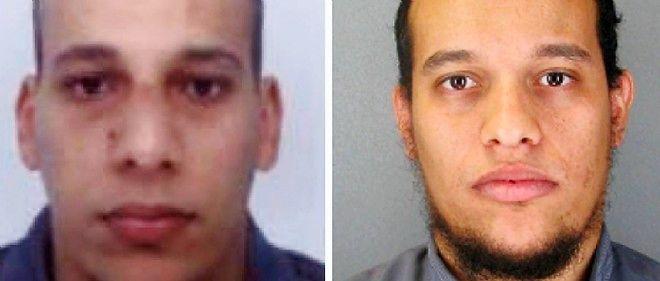 Respectivement âgés de 32 et 34 ans, Chérif et Saïd Kouachi ont d'abord été de petits délinquants avant de sombrer dans le radicalisme religieux.