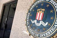 Le Patriot Act donne au FBI le droit de procéder à des perquisitions et des recherches sans contrôle judiciaire. ©Getty Images/AFP