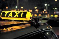 Les deux hommes ivres ont pris la poudre d'escampette apres avoir derobe le portable et le GPS du chauffeur de taxi. (C)Moritz Vennemann/Picture-Alliance/AFP