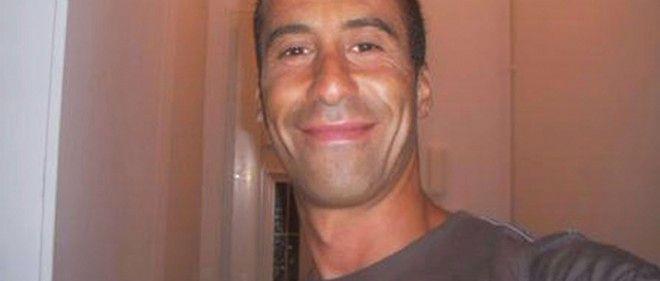 Ahmed Merabet, l'un des deux policiers froidement abattus par les frères Kouachi.