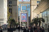Les élus de Languedoc-Roussillon manifestent leur hostilité à la fusion de leur région avec Midi-Pyrénées. Pourtant, les habitants vont voir leur dette partagée par leur nouveaux