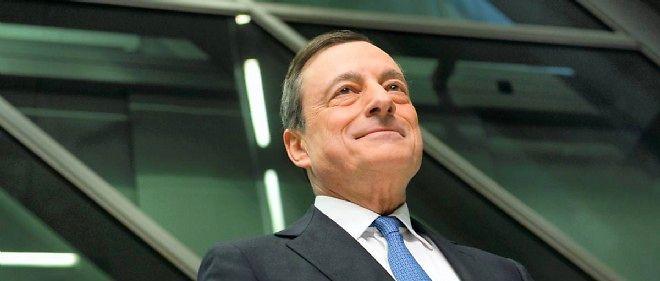 Mario Draghi comble les attentes des investisseurs et de la France...