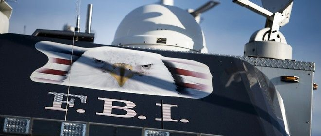 """50 agences de sécurité américaines, dont le FBI, utilisent des radars """"voyant"""" à travers les murs."""