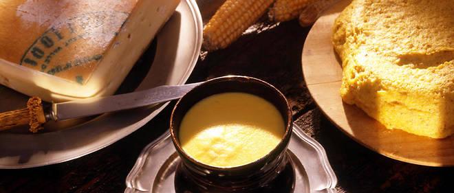 La fondue aux fromages