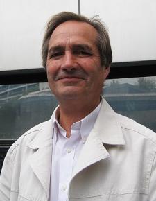 Jean-Marie Charon, sociologue spécialisé dans l'étude des médias